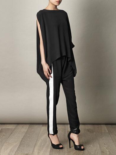 Anne Vest #tracksuit #toocool