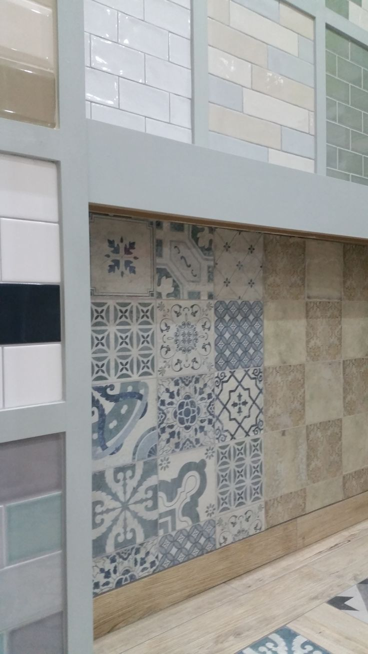 Tile Depot Display In York Showrooms Direct Importers Pinterest Showroom And Ranges