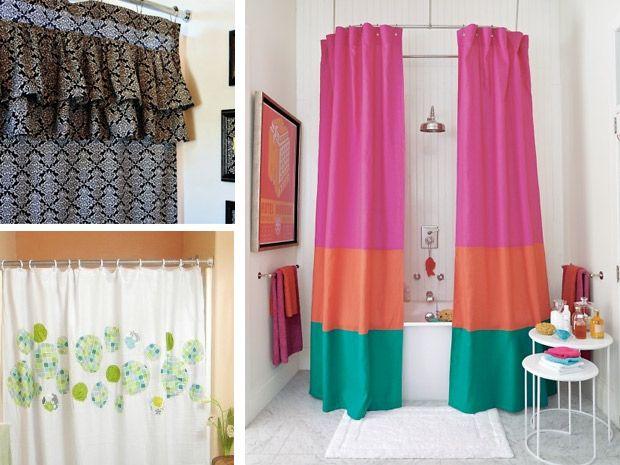 Oltre 25 fantastiche idee su Arte delle tende da doccia su ...