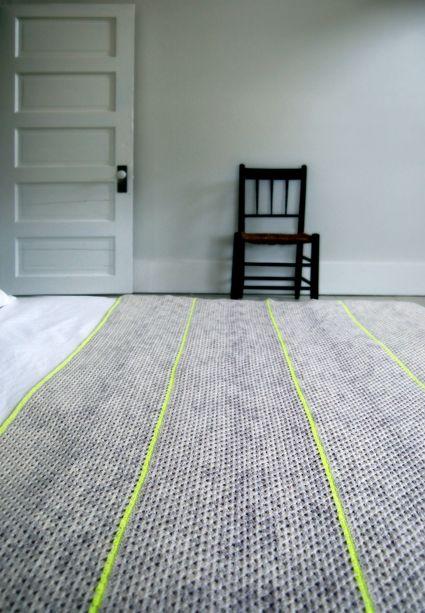 Granny Stripe Blanket   Purl Soho - Create