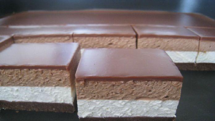 Čokoládový cheesecake plněný nutellou s tou nejlepší chutí! | Milujeme recepty