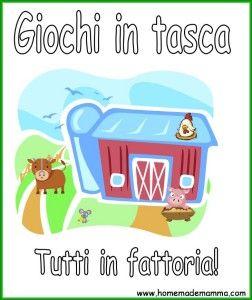 schede gratis italiano e matematica primaria (Homemademamma)