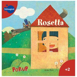 POP-UP ROSETTA Imaginarium