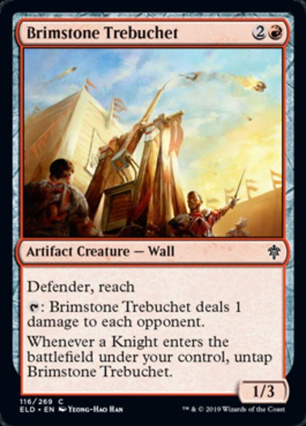 Magic MTG NearMint Outlaws/' Merriment ~ Throne of Eldraine