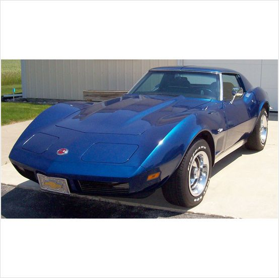 Wiring Diagram 1973 Corvette Chevy Diagrams Get Free Image About
