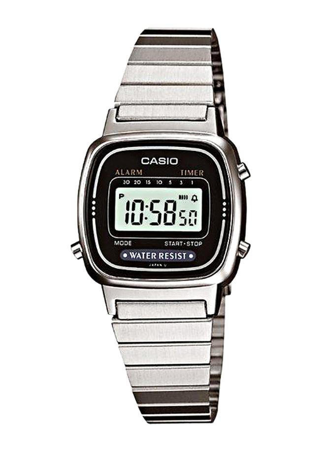 Casio Kol saati Markafoni'de 66,00 TL yerine 43,99 TL! Satın almak için: http://www.markafoni.com/product/3279174/