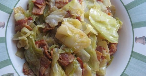 What Is Lean, Inexpensive And Delish? It's This Cabbage Dish From The South! - Page 2 of 2 - Recipe Roost