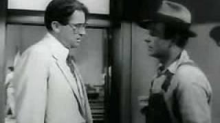 MOVIE TRAILER TO KILL A MOCKINGBIRD 1962, via YouTube.