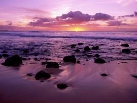 Molokai Shore, Hawaii wallpaper from www.freewallpaperstock.com
