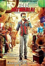 Raja Natwarlal Full Hindi Movie Watch online Trailer 2014 for free hd letest now Emraan Hashmi, Humaima Malik, Paresh Rawal, Kay Kay Menon, Deepak Tijori