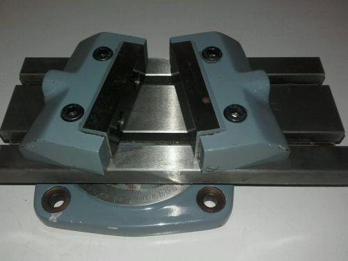 Maschinenschraubstock-Schraubstock-drehbar-universall