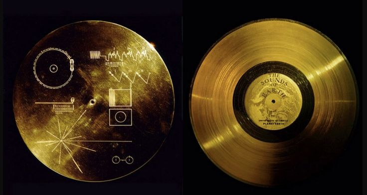 Experience the Voyager Golden Record at San Francisco's Exploratorium, August 3 https://link.crwd.fr/MtH