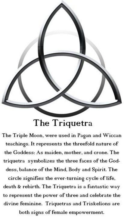 triquetra another tattoo i have similar in meaning to the triskele it 39 s on my left oblique. Black Bedroom Furniture Sets. Home Design Ideas