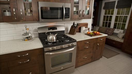 Steel, Slate appliances and The o'jays on Pinterest