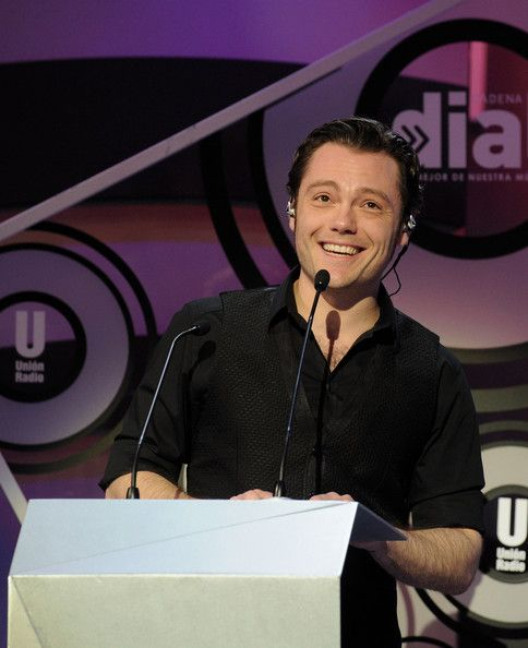 Tiziano Ferro Photos: 'Cadena Dial' Awards 2010 in Tenerife
