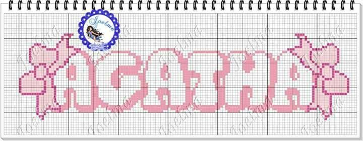 Agatha Laços