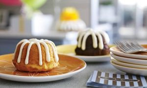 Groupon - $ 12 for $20 Worth of Cake at Nothing Bundt Cakes in Los Gatos. Groupon deal price: $12