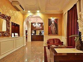 Oferta Rusalii 2014 - Milano - Hotel Felice Casati 3*+