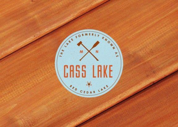 branding minnesotan lakesSeals, Projects, Logo, Minnesota Lakes, Japan Languages, Cass Lakes, 10 000 Lakes, Graphics Design, Brand 10 000