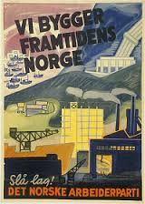 Bilderesultat for arbeiderpartiet plakater