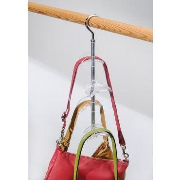 Вешалка для сумок Zia - Порядочный магазин