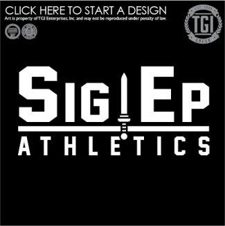 Sigma Phi Epsilon | SigEp | ΣΦΕ | Athletics | Intramurals | TGI Greek | Greek Apparel | Custom Apparel | Fraternity Tee Shirts | Fraternity T-shirts | Custom T-Shirts