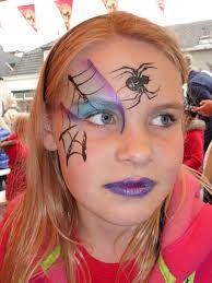 halloween schminken voor kinderen - Google Search jade.