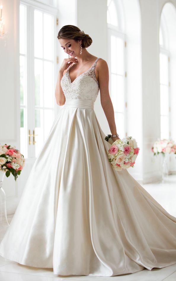 Wedding Dresses On   Nyc : Best stella york ideas on