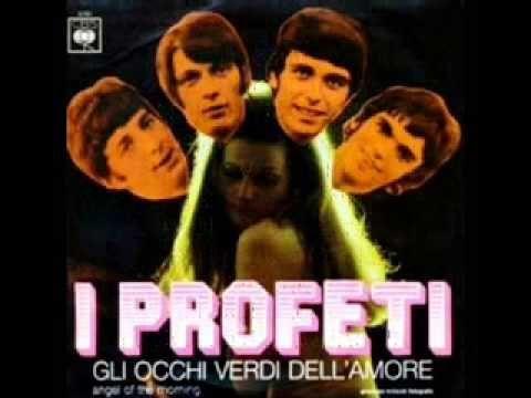 gruppi italiani anni 70