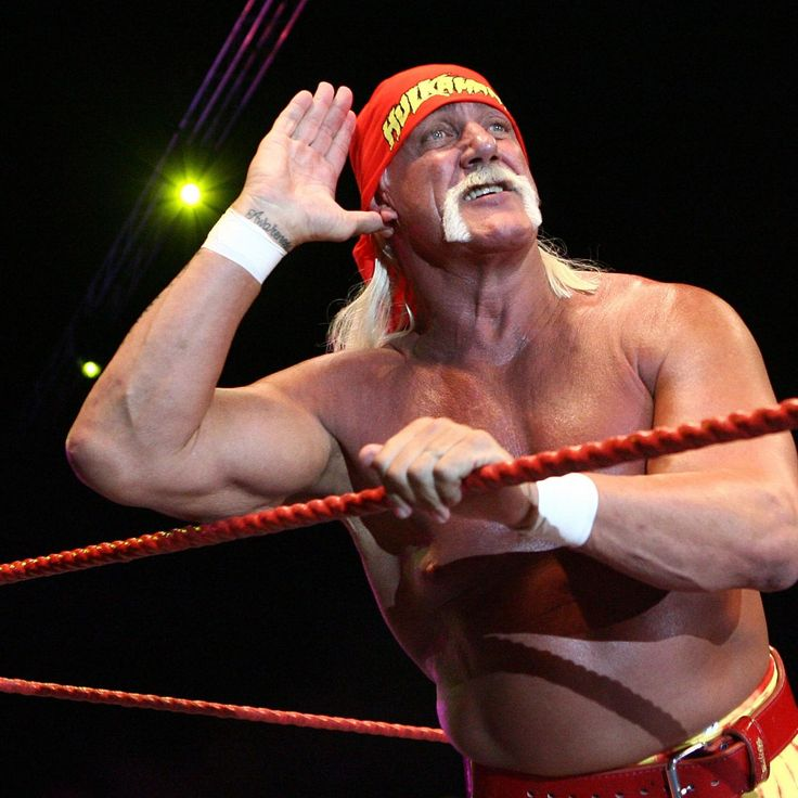 Atheist Life Hacks: How To Get A Lecture From Hulk Hogan http://godlessmom.com/atheist-life-hacks-get-lecture-hulk-hogan/ #Storytime