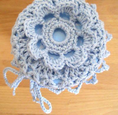 Crochet Patterns Jar Lids : ... crochet corrie schrijft cozy jar jar toppers lid covers jar lid jars