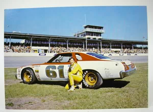 TOP 10 NASCAR ONE-HIT WONDERS  Johnny Rutherford-100 mile qualifying race for the 1963 Daytona 500