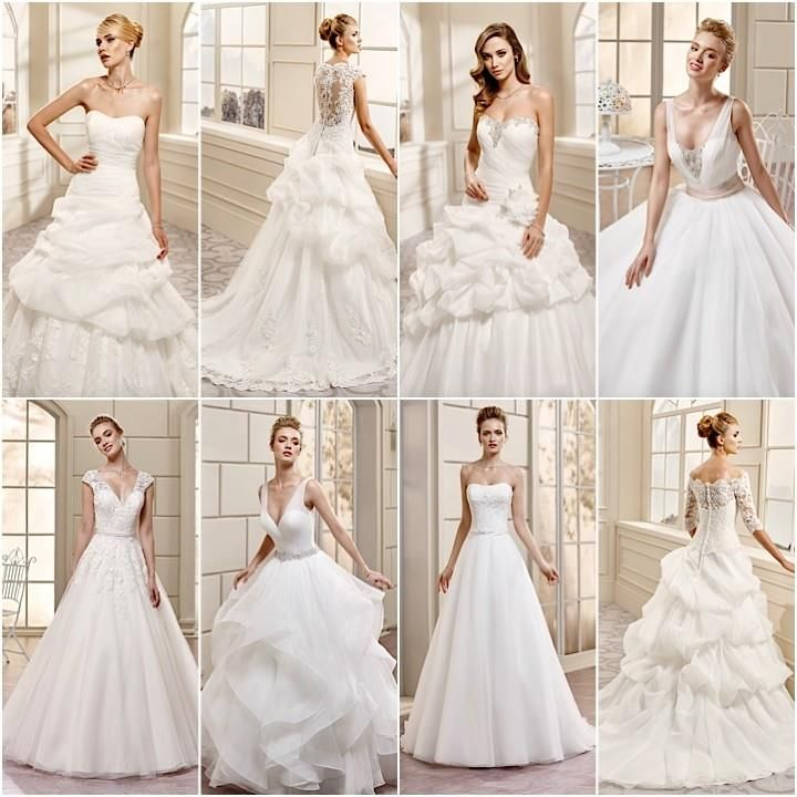 37 best A-line Wedding Dresses images on Pinterest Wedding - plana k amp uuml chen preise