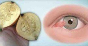 Niezwykle skuteczny przepis na poprawę wzroku, skóry wokół oczu, a jednocześnie pozbędziesz się ...