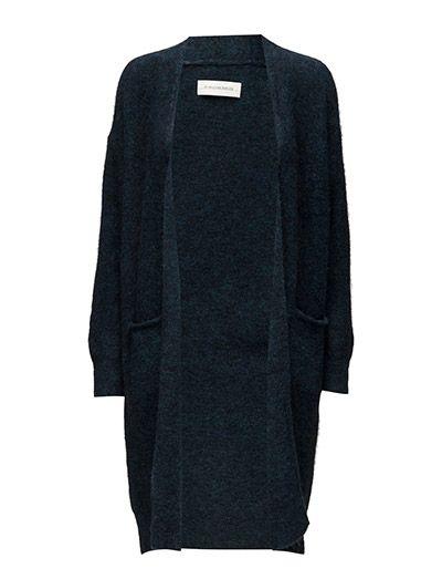 Klikk her for å se og kjøpe By Malene Birger Lenova (Night Blue) til 2500 kr. Ny kolleksjon fra By Malene Birger! Rask levering, enkel retur og sikker betaling.