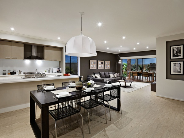 s seven | Home Designs | Eight Homes | Williams Landing