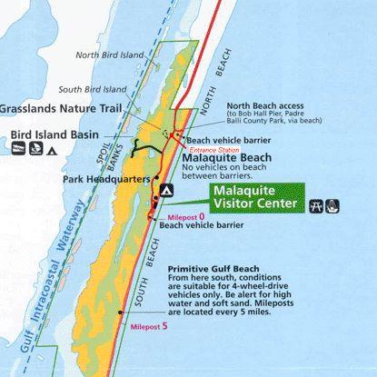 North Padre Island Surf Camp