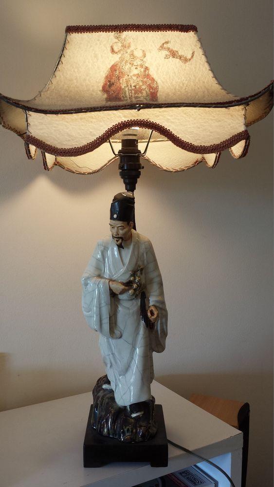 79 Best Lamps Images On Pinterest Ceramic Art Ceramic