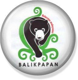 Logo Balikpapan