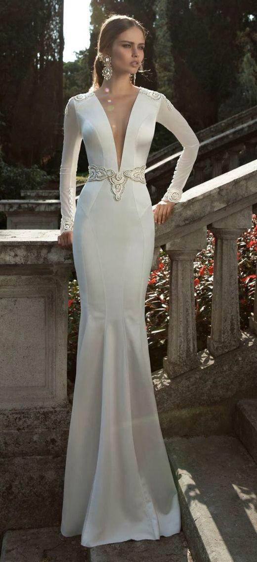 Berta Bridal SS 2014