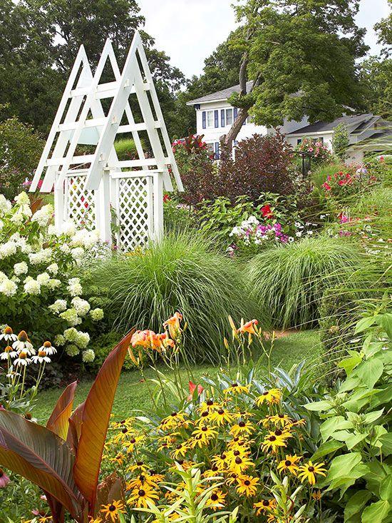 Home And Garden Zeitschrift 717 best garden images on beautiful gardens ad home and