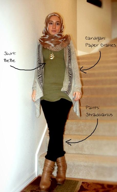 Hijab Swag Hijabi Fashion Pinterest Hijabs Hard