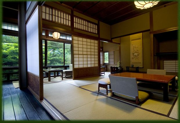 HIIRAGIYA Ryokan, Kyoto, Japan - Absolutely the most amazing and unique experience I've ever had!