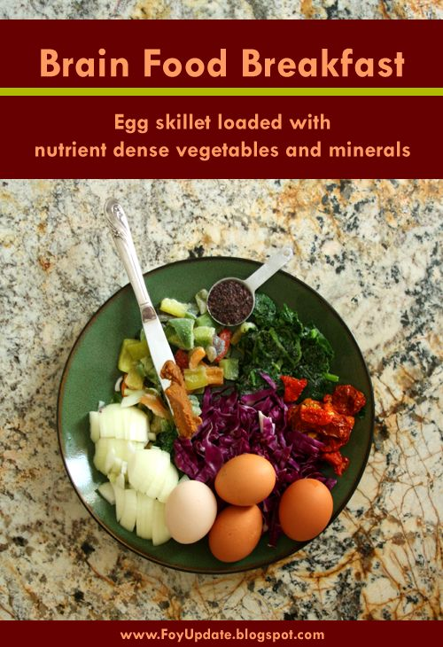 19 best whals paleo diet recipes and ideas from foy update foy update brain food breakfast skillet inspired by dr forumfinder Images