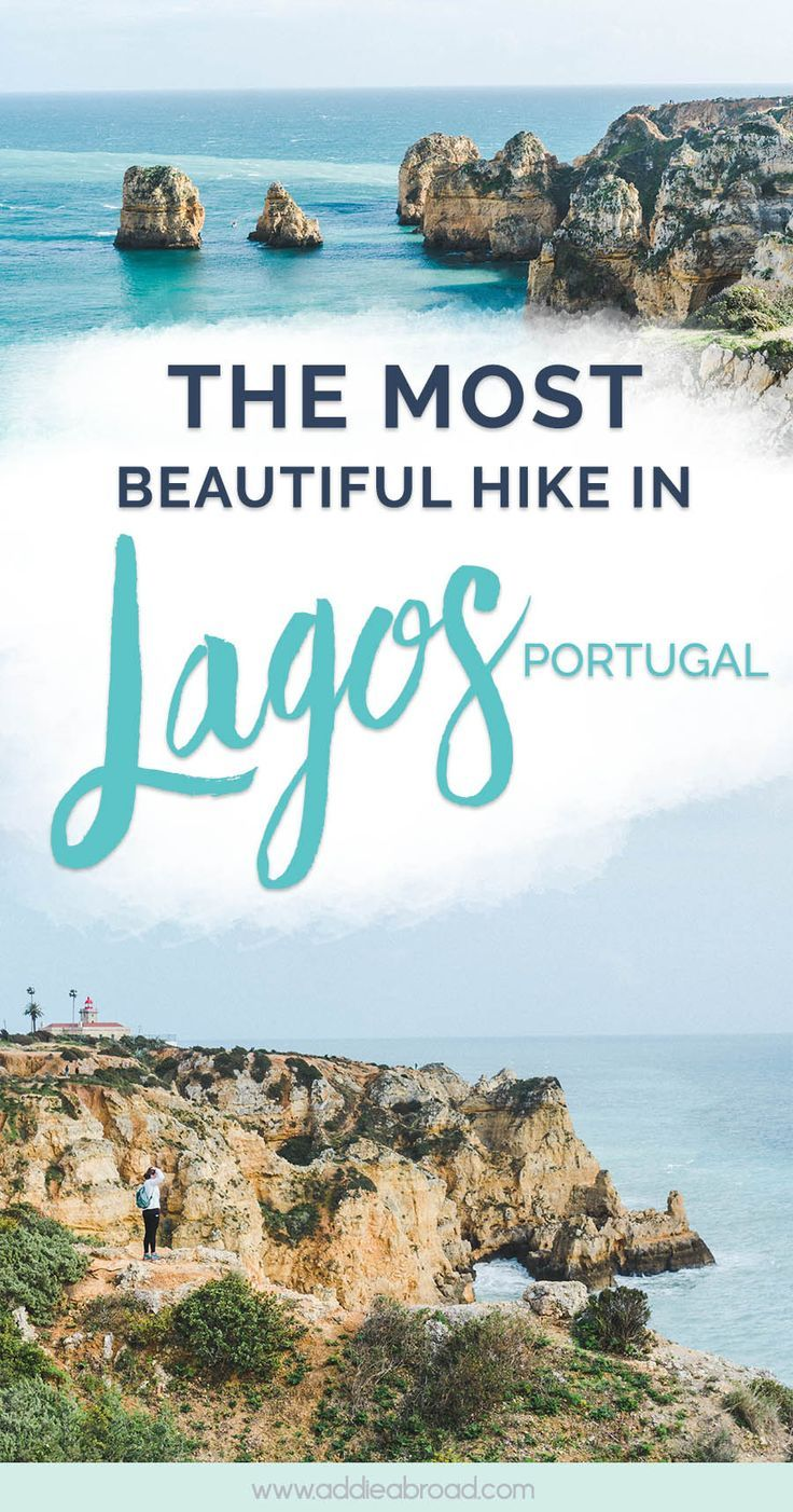 Title Portugal Travel Guide Europe Travel Destinations Lagos