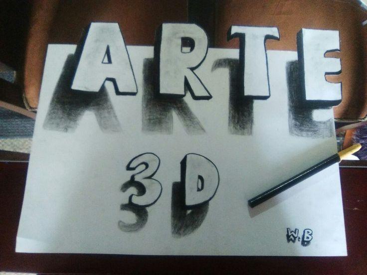 Arte 3d