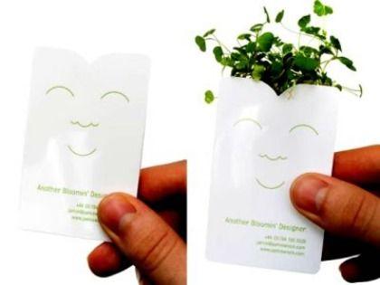 paquetes con semillas como recuerdo de boda