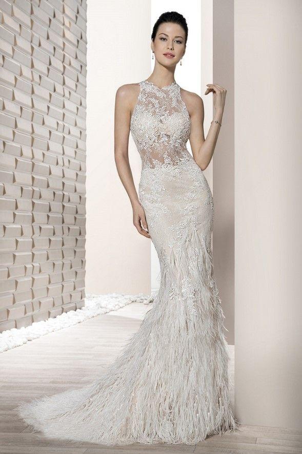 Νυφικά Φορέματα Demetrios Collection - Style 711