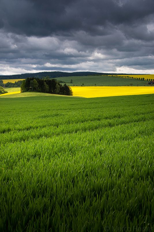 Colors Of Nature by MarcoHeisler on DeviantArt