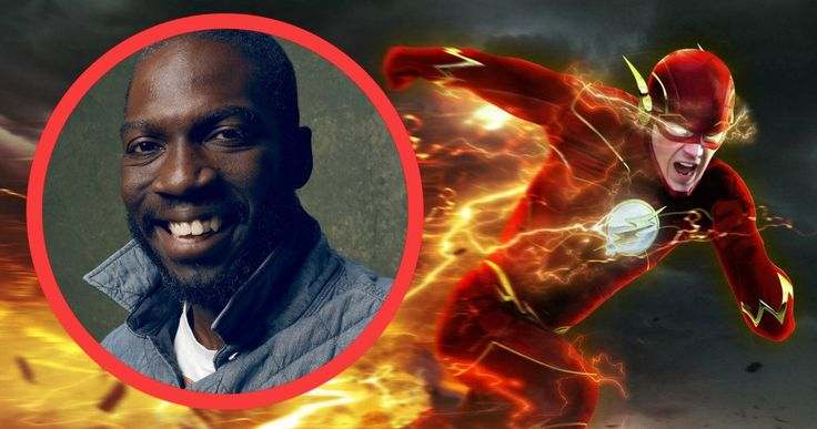 'The Flash' Movie Gets 'Dope' Director Rick Famuyiwa -- Warner Bros. has moved quickly to find a replacement for Seth Grahame-Smith on 'The Flash', bringing aboard 'Dope' director Rick Famuyiwa. -- http://movieweb.com/flash-movie-director-rick-famuyiwa/